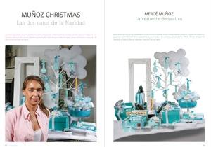 Muñoz christmas. Las dos caras de la navidad