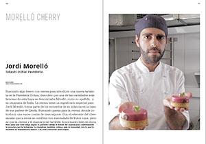 Morelló cherry