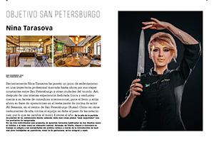 Objetivo San Petersburgo