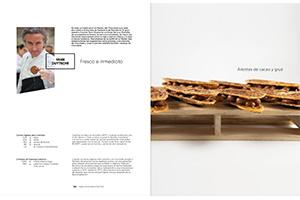 XIV edición Máster del chocolate EPGB. Escaner al chocolate
