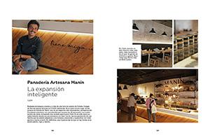 Panadería Artesana Manín, La expansión inteligente