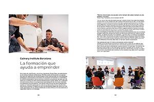 Culinary Institute Barcelona. La formación que ayuda a emprender