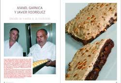 Manel Garnica y Javier Rodríguez, Dando la vuelta a la tradición