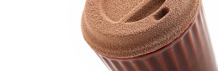 Coffee cup cake de Miquel Guarro, la más nuevo de Hofmann Barcelona